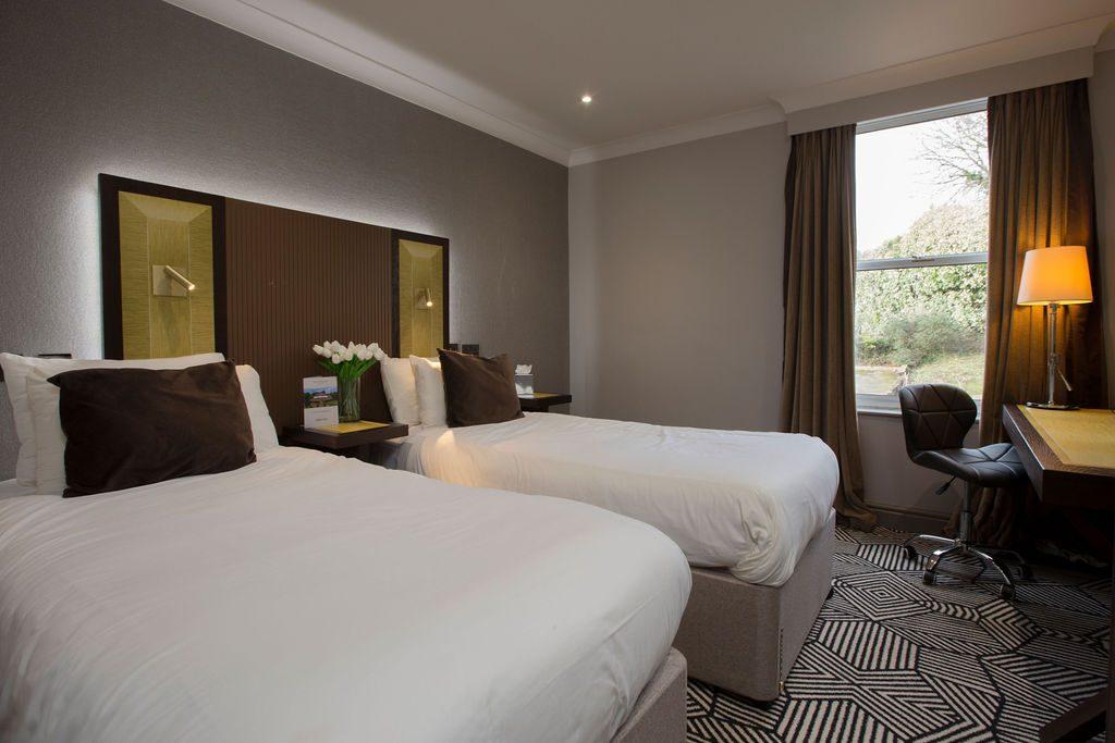 Image - Hunton Park Hotel